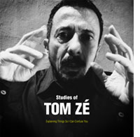 CD de la semana: Tom Zé