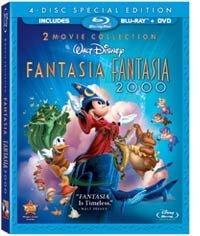 DVD de la semana: Fantasia