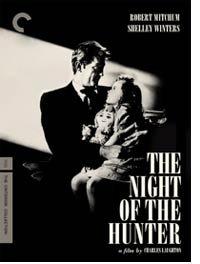 DVD de la semana: The Night of the Hunter