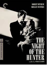 DVD de la semana: The Night of the Hunter