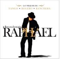 Tangos, boleros y rancheras cantado por Rafael