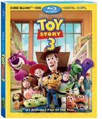 DVD de la semana: Toy Story 3