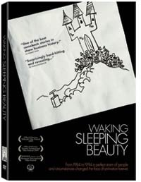 DVD de la semana: Waking Sleeping Beauty