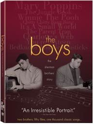 DVD de la semana: The Boys