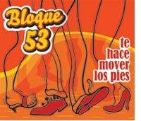 CDs de la semana: Bloque 53