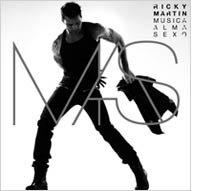 CDs de la semana: Ricky Martin MAS