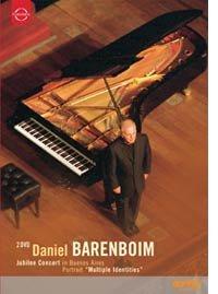 CDs de la semana: Daniel Bareboim