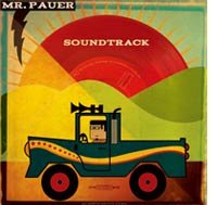 CDs de la semana: Mr. Pauer