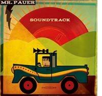 CDs de la semana: Mr. Pauer