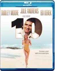 DVDs de la semana: 10