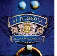 CDs de la semana: Al Di Meola