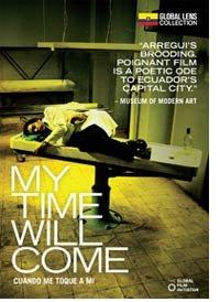 DVDs de la semana: Cuando me toque a mí
