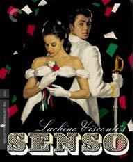 DVDs de la Semana: Senso