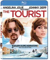 DVDs de la semana: Tourist