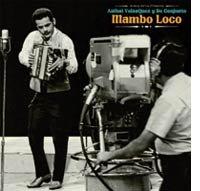 CDs de la semana: Mambo Loco