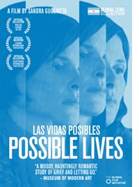 DVDs de la semana: Possible Lives