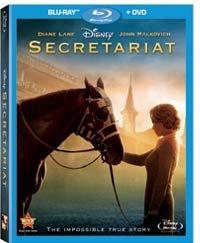 DVDs de la semana: Secretariat