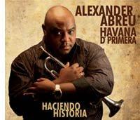 CDs de la semana: Alexander Abreu