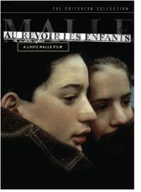 DVDs de la semana: Au Revoir Les Enfants