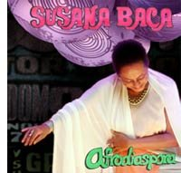 CDs de la semana: Susana Baca