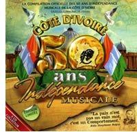 CDs de la semana: Cote D'Ivoire