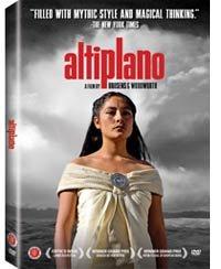 Películas de la semana: Altiplano