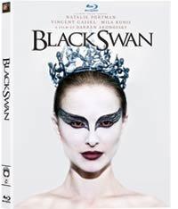 Películas de la semana: Black Swan