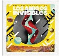 CDs de la semana: Los Amigos Invisibles