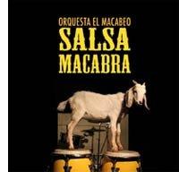 CDs de la semana: Orquesta el Macabeo con su Salsa Macabra