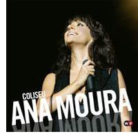 CDs de la semana: Ana Moura