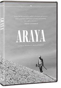 DVDs de la semana: Araya
