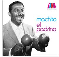 CDs de la semana: Machito el Padrino