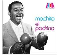 CDs de la semana: Machito el Padrino