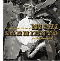 CDs de la semana: Michi Sarmiento