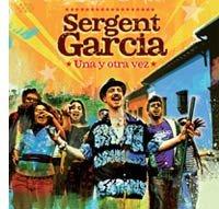 CDs de la semana: Sergent Garcia