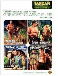 DVDs de la semana: Tarzán