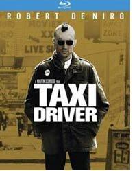 DVDs de la semana: Taxi Driver