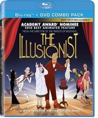 Películas de la semana: The Illusionist