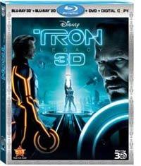 DVDs de la semana: Tron