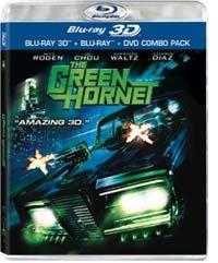 Películas de la semana: Green Hornet