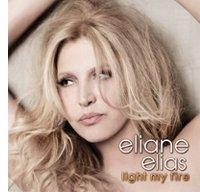 CDs de la semana: Eliane Elias