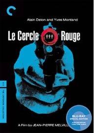 DVDs de la semana: Le Cercle Rouge
