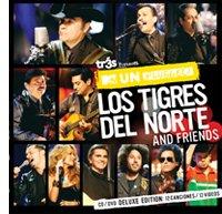 CDs de la semana: Los Tigres del Norte
