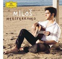 CDs de la semana: Milos Mediterraneo