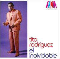 CDs de la semana: Tito Rodríguez