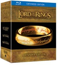DVDs de la semana: The Lord of the Rings