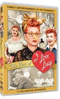 DVDs de la semana: I Love Lucy