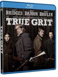 DVDs de la semana: True Grit