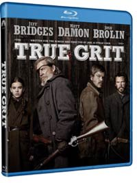 DVDs de la semana: True Grit