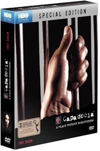 DVDs de la semana: Capadocia